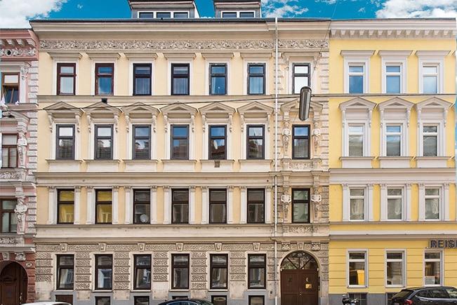 Anlegerwohnung 1160 Wien