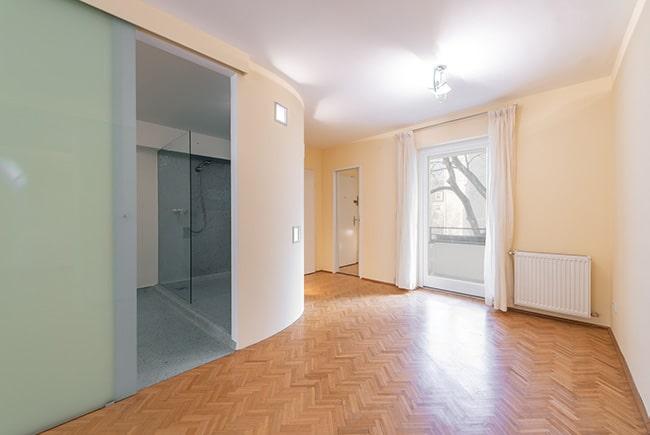 Loftartige Wohnung 1180 Wien