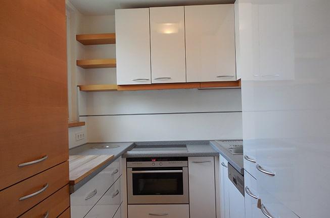 Wohnung mit Loggia 1130 Wien